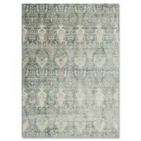 ED Ellen DeGeneres Trousdale 2-Foot 6-Inch x 4-Foot Accent Rug in Blue/Sand
