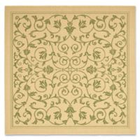 Buy Safavieh Anatolia 6 X 6 Megan Rug In Olive From Bed