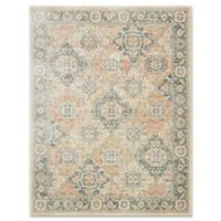 ED Ellen DeGeneres Trousdale 9-Foot 3-Inch x 13-Foot Area Rug in Blue/Multi