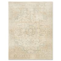 ED Ellen DeGeneres Trousdale 12-Foot x 16-Foot Area Rug in Sand/Blue