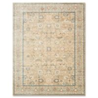ED Ellen DeGeneres Trousdale 12-Foot x 16-Foot Area Rug in Desert/Blue