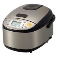 Micom 3-Cup Rice Cooker & Warmer