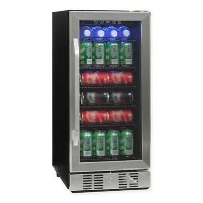 newair compact 96can beverage cooler - Beverage Coolers