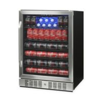 Newair® 177-Can Deluxe Beverage Cooler
