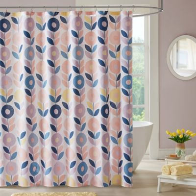 Curtains Ideas boys eyelet curtains : Buy Kids Shower Curtains from Bed Bath & Beyond
