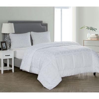 Buy Year Round Down Comforter from Bed Bath Beyond