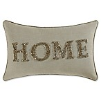 Coastal Living® Home Oblong Throw Pillow in Gold