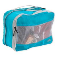 Lewis N. Clark® Electrolight™ Medium Expandable Packing Cube in Blue