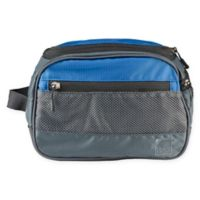 Lewis N. Clark® Discovery Toiletry Kit in Blue