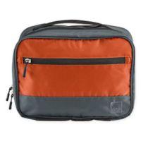 Lewis N. Clark® Hanging Toiletry Kit in Orange