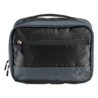 Lewis N. Clark® Hanging Toiletry Kit in Grey