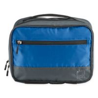Lewis N. Clark® Hanging Toiletry Kit in Blue