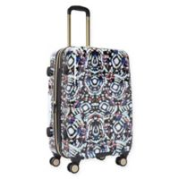 Malibu 24-Inch 8-Wheel Expandable Suitcase in Tie Dye