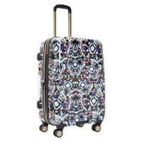 Malibu 24-Inch 8-Wheel Expandable Suitcase in Tie Dye