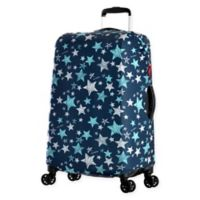Olympia® USA Spandex 23-Inch - 26-Inch Luggage Cover in Star