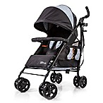 Summer Infant® 3D-Trek™ Convenience Stroller in Gravel Grey/Black