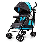 Summer Infant® 3D-Trek™ Convenience Stroller in Royal Blue/Black