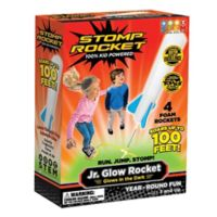 Stomp Jr. Glow Rocket Kit