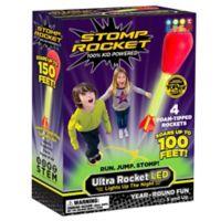 Ultra Stomp LED Rocket Kit