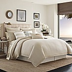 Tommy Bahama® Shoreline Full/Queen Duvet Cover Set in Light Brown