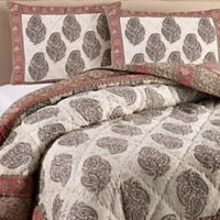 Amy Twin Quilt Set