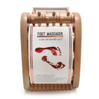 Goldessence Lotuswood Foot Massager