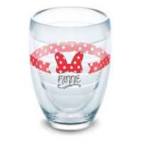 Tervis® Disney® Minnie 9 oz. Stemless Wine Glass