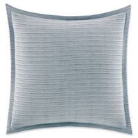 Tommy Bahama® Raw Coast European Pillow Sham in Blue