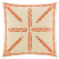Tommy Bahama® Rio De Janeiro Square Throw Pillow in Beige