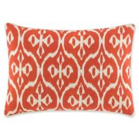 Tommy Bahama® Rio De Janeiro Oblong Throw Pillow in Medium Red