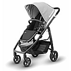 UPPAbaby® CRUZ 2017 Stroller in Pascal