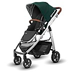 UPPAbaby® CRUZ 2017 Stroller with Leather Handles in Austin