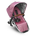 UPPAbaby® VISTA RumbleSeat in Sabrina