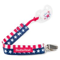 BooginHead Flag PaciGrip Pacifier Strap