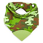 BooginHead Camo Teether Bib