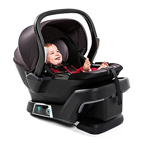 4moms self installing car seat in black bed bath beyond. Black Bedroom Furniture Sets. Home Design Ideas