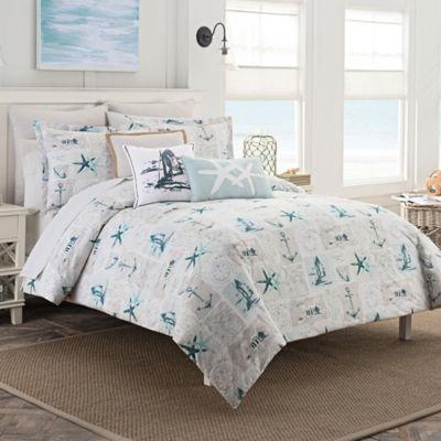 Buy Blue Coastal Bedding Sets from Bed Bath & Beyond