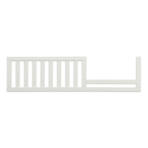Westwood Design Jonesport Toddler Guard Rail In White
