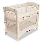 Arm's Reach® Mini Ezee™ 2-in-1 Co-Sleeper® in Natural