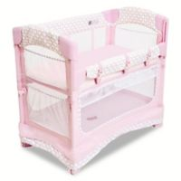 Arm's Reach® Mini Ezee™ 3-in-1 Co-Sleeper® in Coterie