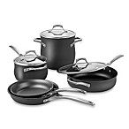 Calphalon® Unison™ Nonstick 8-Piece Cookware Set