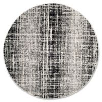 Safavieh Adirondack 4-Foot Round Accent Rug in Ivory