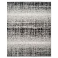 Safavieh Adirondack 5-Foot 1-Inch x 7-Foot 6-Inch Area Rug in Silver