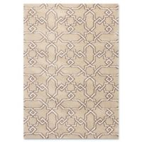 Oasis Manor7-Foot 10-Inch x 10-Foot 6-Inch Area Rug in Sand