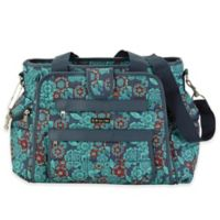 Kalencom® Nola Featherweight Quilted Diaper Bag Tote in Floral