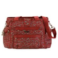 Kalencom® Nola Featherweight Quilted Diaper Bag Tote in Sunrays