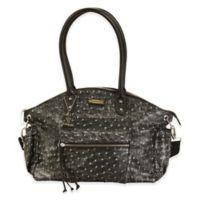 Kalencom® New York Diaper Bag in Metallic Studs