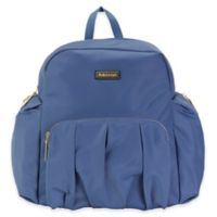 Kalencom® Chicago Backpack Diaper Bag in Marine Blue