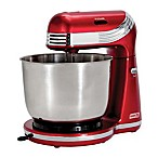 Dash™ Everyday Stand Mixer in Red
