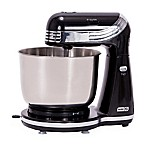 Dash™ Everyday Stand Mixer in Black